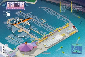 21c, Strictly Sail Miami at MiaMarina at Bayside, 400 Biscayne Blvd, Miami, FL  33132